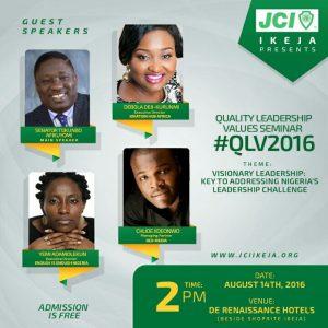 #QLV2016