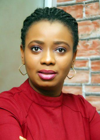 Ifeoma Okonkwo