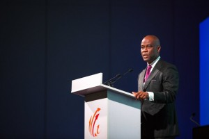 Herbert Wigwe, CEO Access Bank