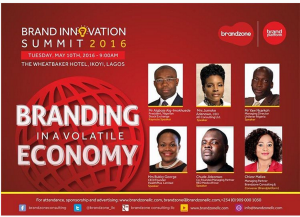 Brand Innovation Summit