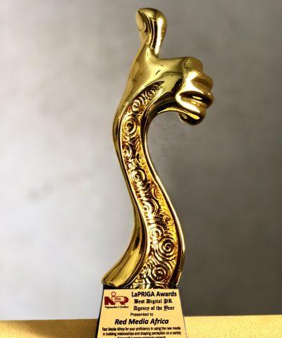 Best digital pr agency