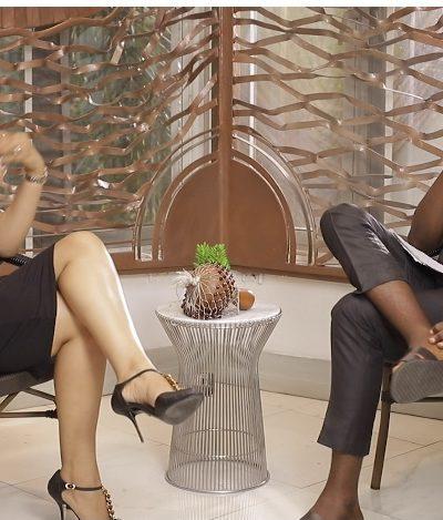 Adunni Ade #WithChude